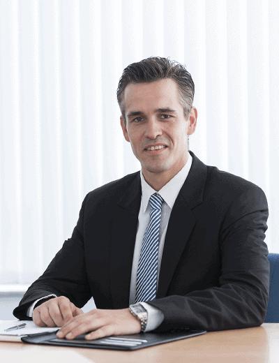 Marc Gericke Göddecke Rechtsanwälte