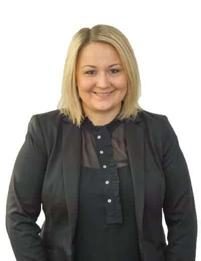 Maria Spieger
