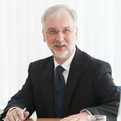 Hartmut Göddecke