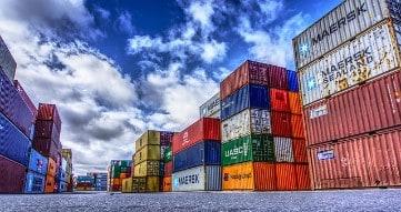 P&R Containerchaos