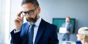 """Pensionszusagen als """"Dealbreaker"""" bei der Unternehmensnachfolge"""