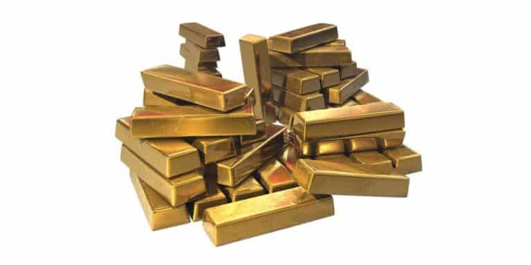 Gold Goldbarren Tabelle Insolvenzverwalter PIM Gold Göddecke Rechtsanwälte