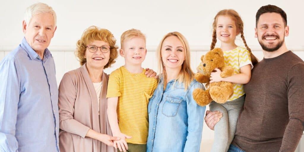 Erbschaftsteuer Familie Trumpf