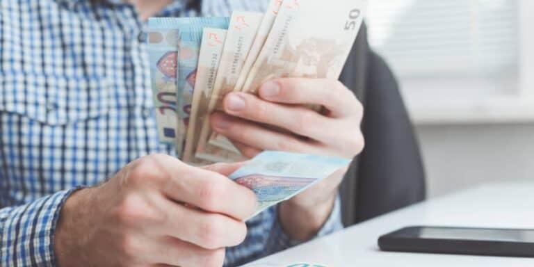 Erbengemeinschaft zahlen