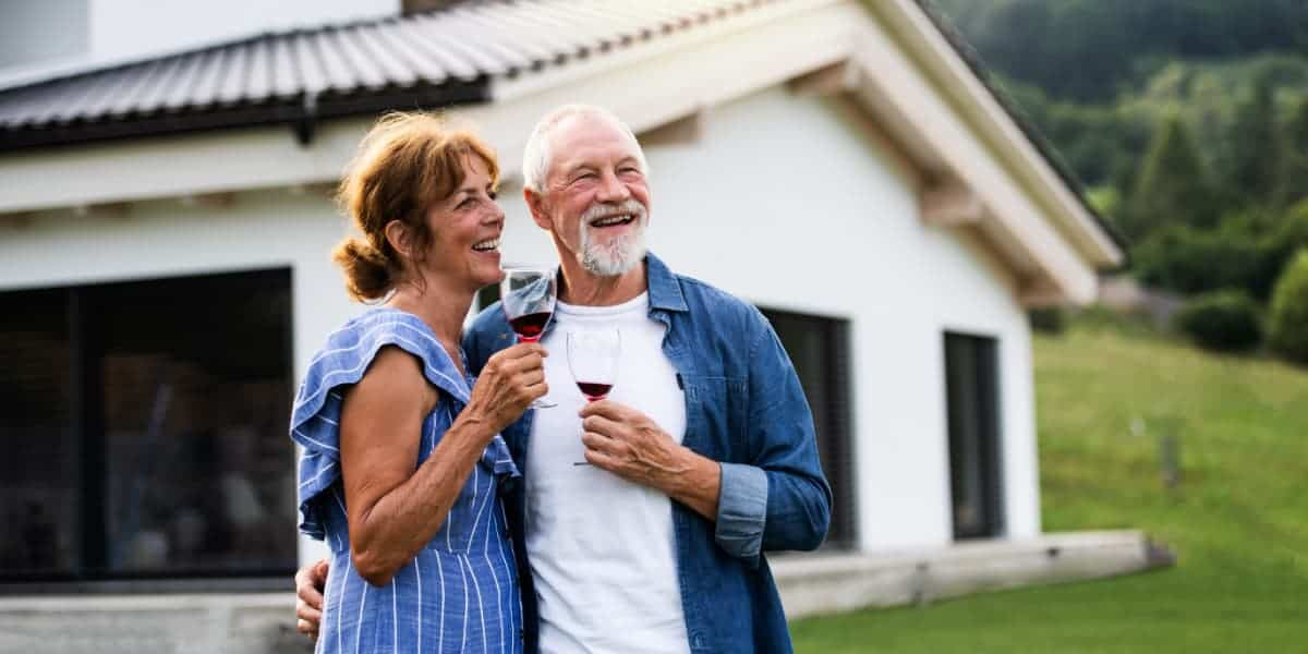 Die vorweggenommene Erbfolge bei Immobilien – Gedankenspiele, die es wert sein können