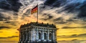 Staat Corona-Krise Staatshilfe