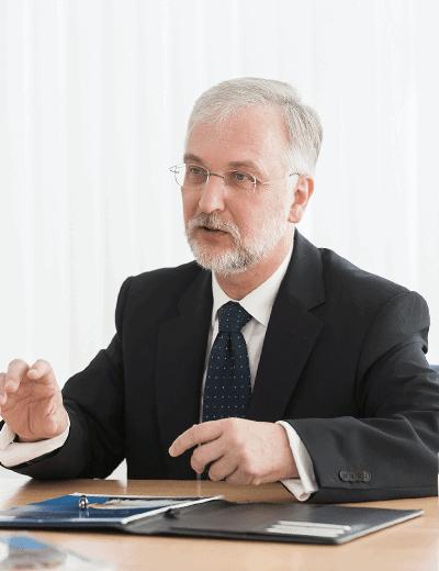 P&R Anleger Hartmut Göddecke