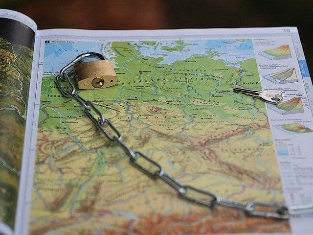 Zweiter Lockdown Deutschland