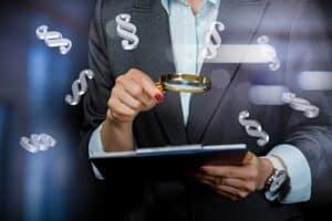 Viele Behörden analysieren Ihre steuerlichen Fakten