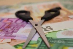 UDI Insolvenz Schuldenschnitt