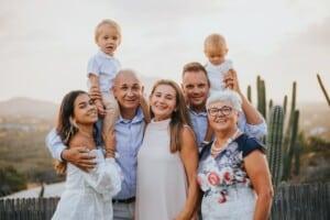 Adoption eines Volljährigen