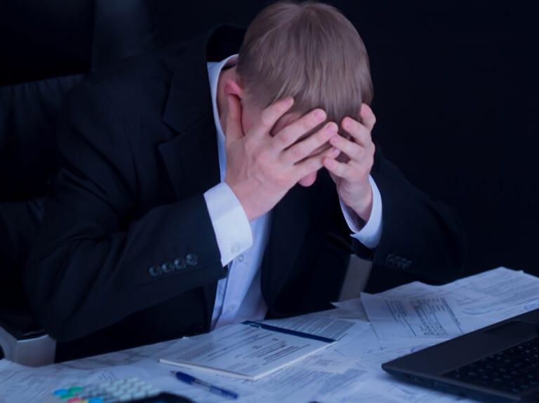 Schulden Erbenhaftung