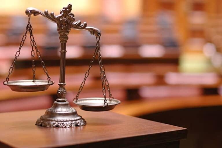 Gesellschaften Gerichtsverfahren